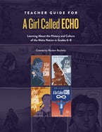 Teacher Guide for A Girl Called Echo