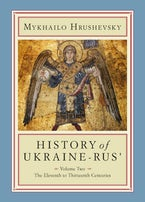 History of Ukraine-Rus'