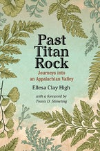 Past Titan Rock
