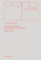 Common Tones