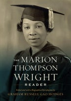 The Marion Thompson Wright Reader