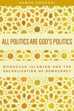 All Politics are God's Politics