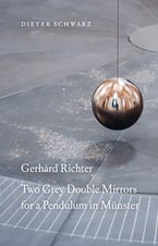 Gerhard Richter: Two Grey Double Mirrors for a Pendulum in Münster