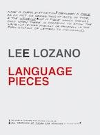 Lee Lozano: Language Pieces