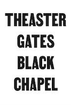 Theaster Gates: Black Chapel