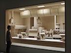 Roxy Paine: The Dioramas
