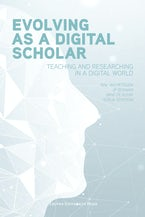 Evolving as a Digital Scholar