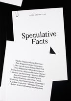 Speculative Facts